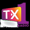 TX1 Radio icon