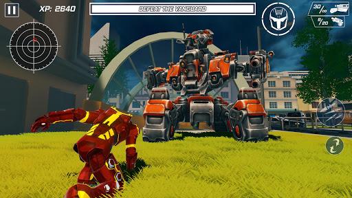Iron Avenger : Origins 2.0 {cheat|hack|gameplay|apk mod|resources generator} 2
