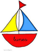 Photo: lunes barco