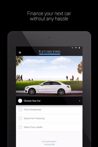 玩免費遊戲APP|下載FJ Drive: Mercedes-Benz Lease app不用錢|硬是要APP