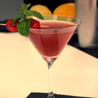 Cocktail Casanova.