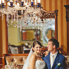 Wedding photographer Svetlana Garbuzova (GarbuzovaSv). Photo of 23.11.2013