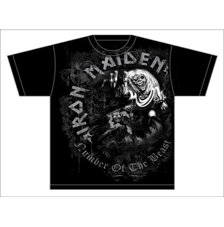 T-Shirt - Grey Tone