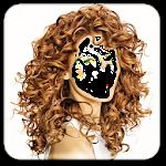 Hair Salon Photo Editor FREE