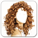 Hair Salon Photo Editor FREE icon