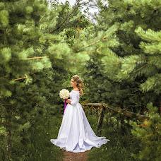 Wedding photographer Natasha Maksimishina (maksimishina). Photo of 02.06.2018