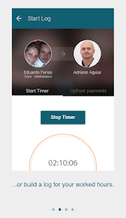 Logbook - Manage Your Payments- screenshot thumbnail