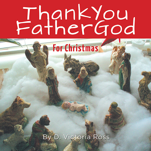 Thank You Father God For Christmas cover