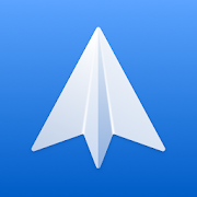 Logo Spark – L'app e-mail par Readdle