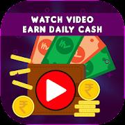 Earn Money - Watching Video Make Reward
