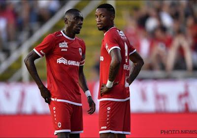 Antwerp kampt met een scoringsprobleem: enkele cijfers