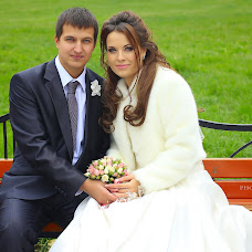 Wedding photographer Igor Cherch (igorcherch). Photo of 10.10.2013