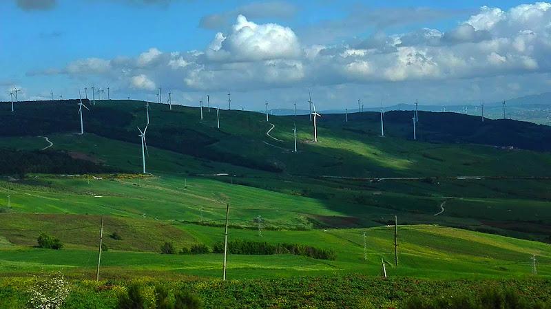 la forza del vento di Lory67