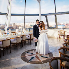Wedding photographer Stas Avramchik (StFotoPro). Photo of 19.04.2017