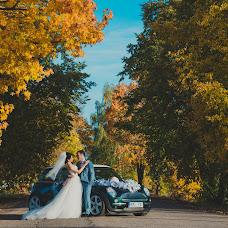 Wedding photographer Evgeniy Yanen (JevGen). Photo of 04.10.2016