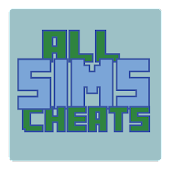 All Sims Cheats