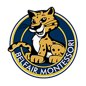 Belfair Montessori Magnet