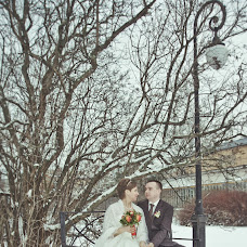Wedding photographer Anna Art (AnnaART). Photo of 26.11.2015