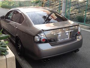 フーガ y50 type Sのカスタム事例画像 ふなぴぃさんの2020年09月20日13:42の投稿