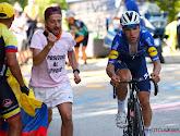 Kan Joao Almeida zich tonen in de laatste bergetappe van de Giro?