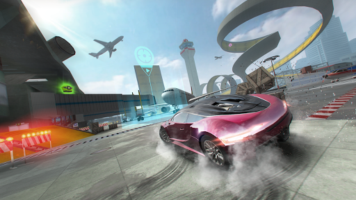 Real Car Driving Experience - Racing game APK MOD screenshots 1