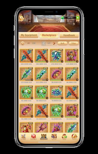Crypto Dynasty 4.2.2 screenshots 3