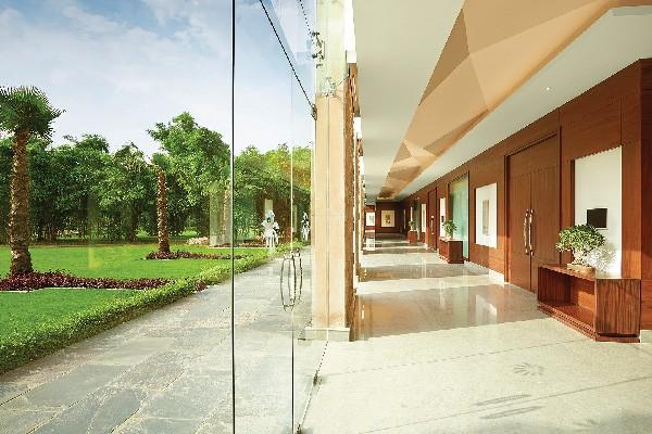 best staycation properties delhi