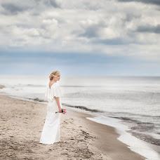 Wedding photographer Danas Rugin (Danas). Photo of 28.08.2017