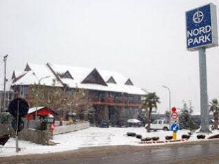 Hotel Nord Park