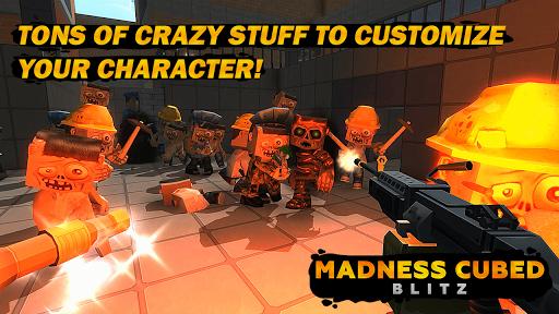 Madness Cubed Blitz 0.41 screenshots 4