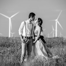 Wedding photographer Mingyang Su (sumy). Photo of 30.10.2014