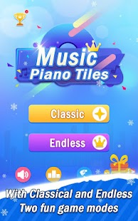 Piano Tiles Master 2018 - náhled