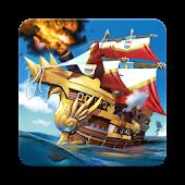 SailCraft - Battleships Online