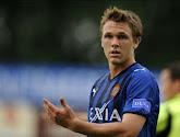 Club Brugge had destijds hoge verwachtingen van Jared Jeffrey, maar de Amerikaan brak nooit door