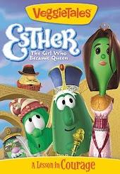VeggieTales: Esther: The Girl Who Became Queen
