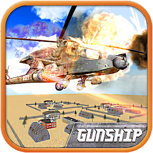 GUNSHIP BATTLE: World War II for PC and MAC