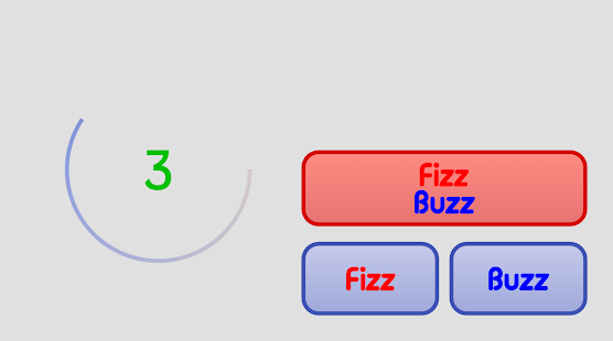 FizzBuzz [with Android Wear]- screenshot thumbnail