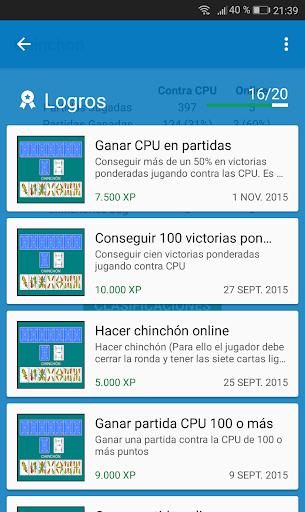 Chinchu00f3n 1.352 screenshots 8