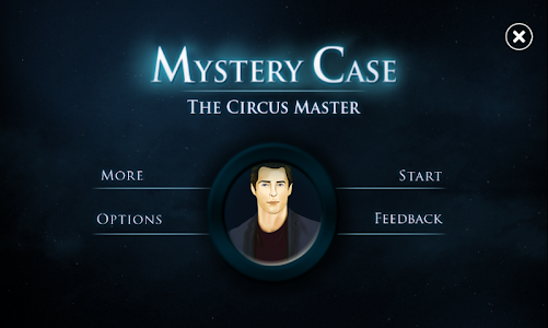 Mystery Case:The Circus Master screenshot 0