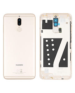 Mate 10 Lite Back Cover Gold
