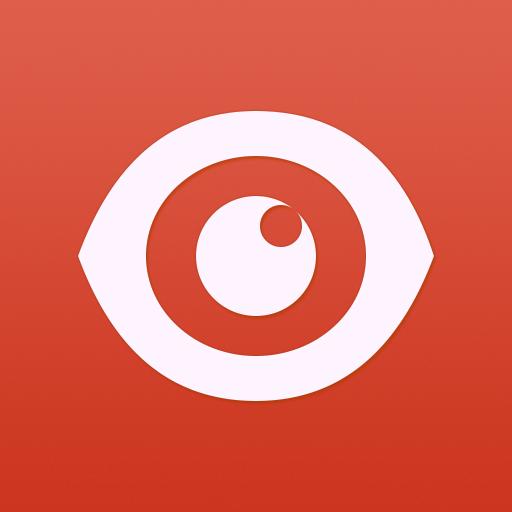 免費視力測量-測視力色盲散光,眼部護理,眼部訓練 健康 App LOGO-APP開箱王