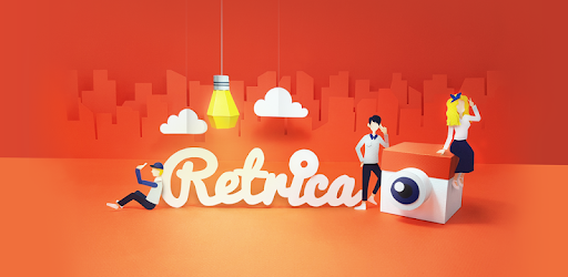 Retrica - Discover Yourself for PC