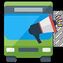 Om Telolet Klakson Bus icon