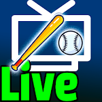 MLB Games Live on TV - Free 1.01