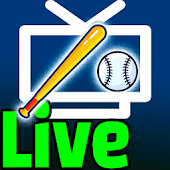 MLB Games Live On TV - Free Android APK Download Free By Mo Apps