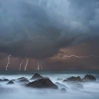 In the wake of Poseidon  di