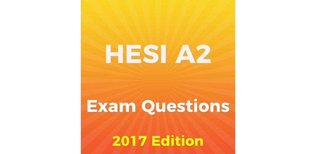 Descargar Preguntas del examen HESI A2 2017 1.0.2 Apk - com ...