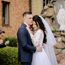 Wedding photographer Sergey Zakharevich (boxan). Photo of 13.07.2018