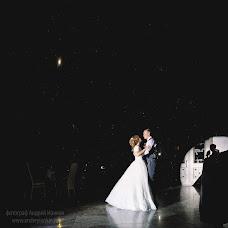 Wedding photographer Andrey Ionkin (AndreyStudio). Photo of 24.11.2016