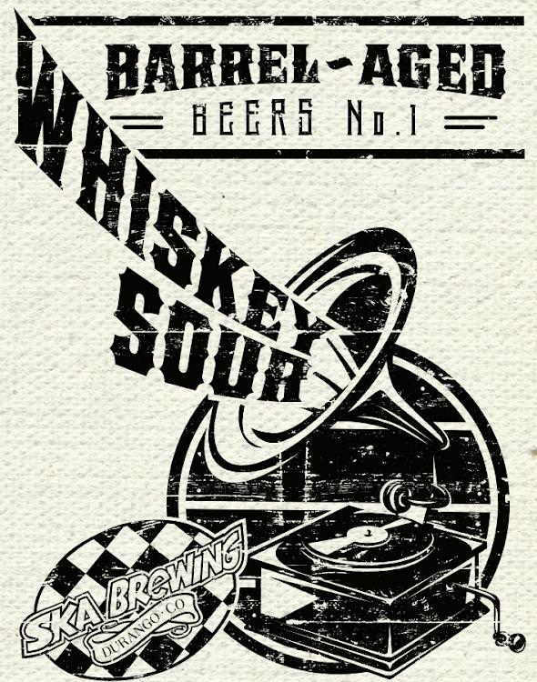 Logo of Ska Whiskey Sour